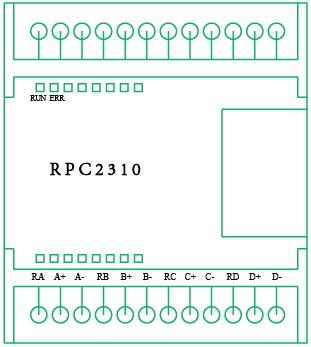 图1 RPC2310模块图.png